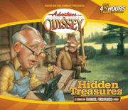Adventures in Odyssey® #32: Hidden Treasures
