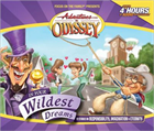 Adventures in Odyssey® #34: In Your Wildest Dreams