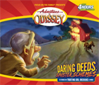 Adventures in Odyssey® #5: Daring Deeds, Sinister Schemes