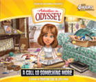 Adventures in Odyssey #57: A Call to Something More, CD