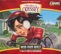 Adventures in Odyssey #60: Head Over Heels