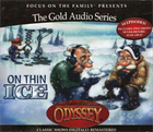 Adventures in Odyssey® Gold Audio Series #7: On Thin Ice