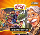 Adventures in Odyssey: The Ultimate Road Trip
