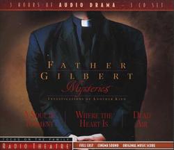 Radio Theatre: Father Gilbert Healing - Secrets Vol. 2 2007, CD, Adapted)