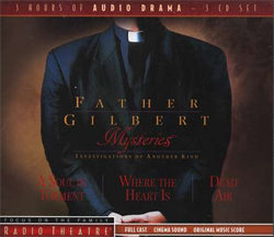 Father Gilbert Mysteries Volume #1