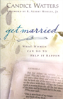 Get Married&amp;#58; What Women Can Do to Help It Happen