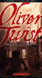 Radio Theatre: Oliver Twist