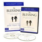 The Blessing DVD-based Conversation Kit