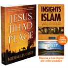 Jesus, Jihad and Peace (New Book)