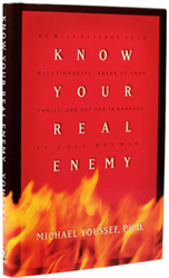 Know Your Real Enemy (Book)
