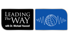 Learn More About Leading The Way and Michael Youssef