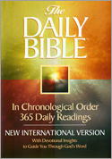 The Daily Bible