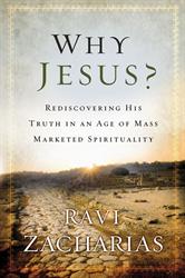 Why Jesus?