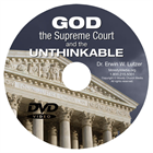 God, the Supreme Court and the Unthinkable