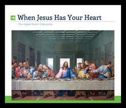 When Jesus Has Your Heart