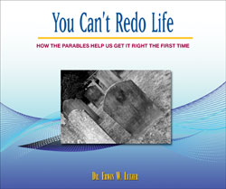 You Can&amp;#8217;t Redo Life