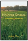"""Exploring Romans"" Book"