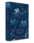 The Greatest Stories Ever Told - Book