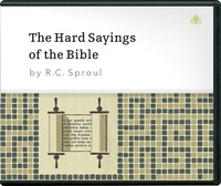 The Hard Sayings of the Bible