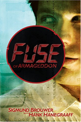 Fuse of Armageddon (Fiction) — Softcover