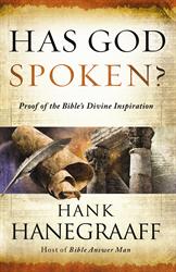 Has God Spoken? Proof of the Bible's Divine Inspiration