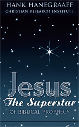 Jesus: The Superstar of Biblical Prophecy