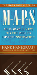 M-A-P-S: Memorable Keys to the Bible's Divine Inspiration