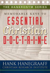 Memorable Keys to Essential Christian DOCTRINE