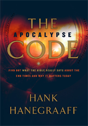 The Apocalypse Code