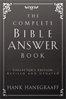 The Complete Bible Answer Book Collector's Edition, Revised and Updated