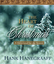 The Heart of Christmas Devotional