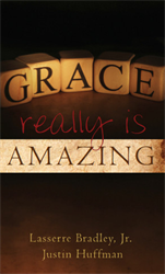 Grace Really Is Amazing