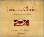 &amp;#34;Jesus Is the Christ&amp;#34; Vol. 4 CD