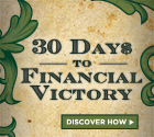 30 Days to Financial Victory