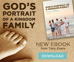 Free eBook: God's Portrait of a Kingdom Family