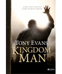 Kingdom Man Bible Study — DVD Leader Kit