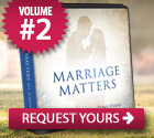 Marriage Matters Volume 2
