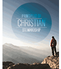 Principles of Christian Stewardship