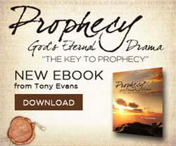 Prophecy: God's Eternal Drama eBook