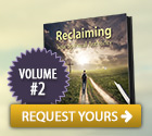 Reclaiming Your Spiritual Authority Audio Series