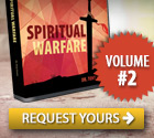 Spiritual Warfare CD Series, Volume 2