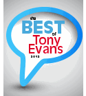 The Best of Tony Evans 2012