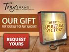 The Key to Spiritual Victory
