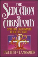 """The Seduction of Christianity"" Book"