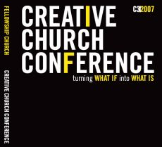 Creative Church Conference 2007