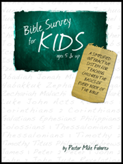 Bible Survey for Kids