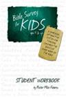 Bible Survey for Kids