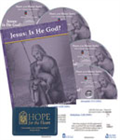 Book & Audio set on 'Jesus: Is He God?'