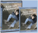 """Heart of the Matter series on... Suicide Prevention"" Book & Audio Set"