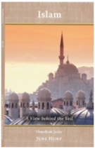 """Islam: A View Behind the Veil"" HopeBook"